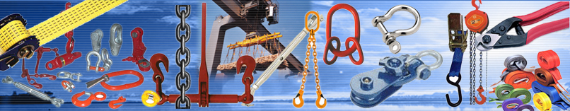 lifting rigging banner